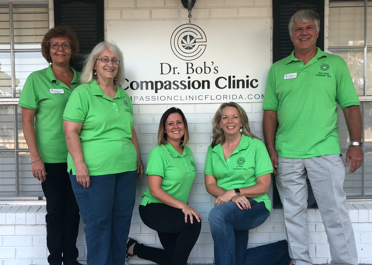Compassion Clinic Team